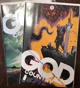 GOD-COUNTRY-1-NM-M-MEGA-LOT-COMPLETE-11-COMICS-DONNIE-CATES-HOT-MOVIE