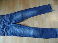 H&M LOGG coole slim fit Jeans Gr. 158 NEUw.  SH316