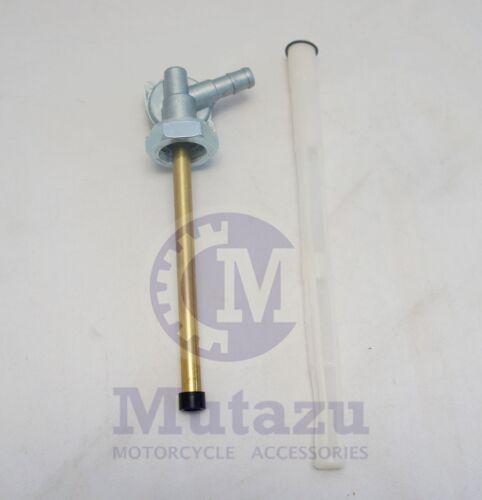 Mutazu Petcock Assembly for Honda VT750 ACE 750 Deluxe