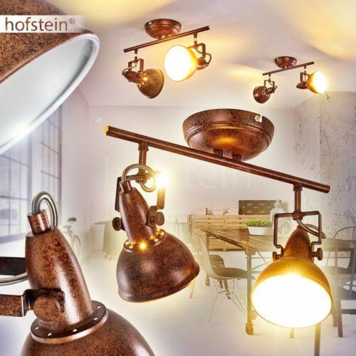 Vintage 2-flammige Decken Leuchte Flur Dielen Strahler Wohn Schlaf Zimmer Lampen