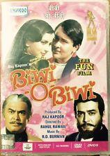Biwi O Biwi - Sabjeev Kumar, Randhir - Official Hindi Movie DVD ALL/0 Subtitle