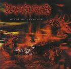 Decapitated Winds of Creation CD 2000