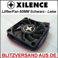 [Xilence] 60mm Gehäuse-Lüfter/ Fan →6cm Case PC CPU Cooler Kühler XPF60S