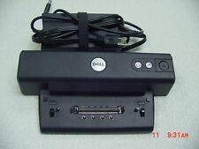 Dell PR01X/2U444 Latitude Docking Station Port Replicator for D630 D620 D820