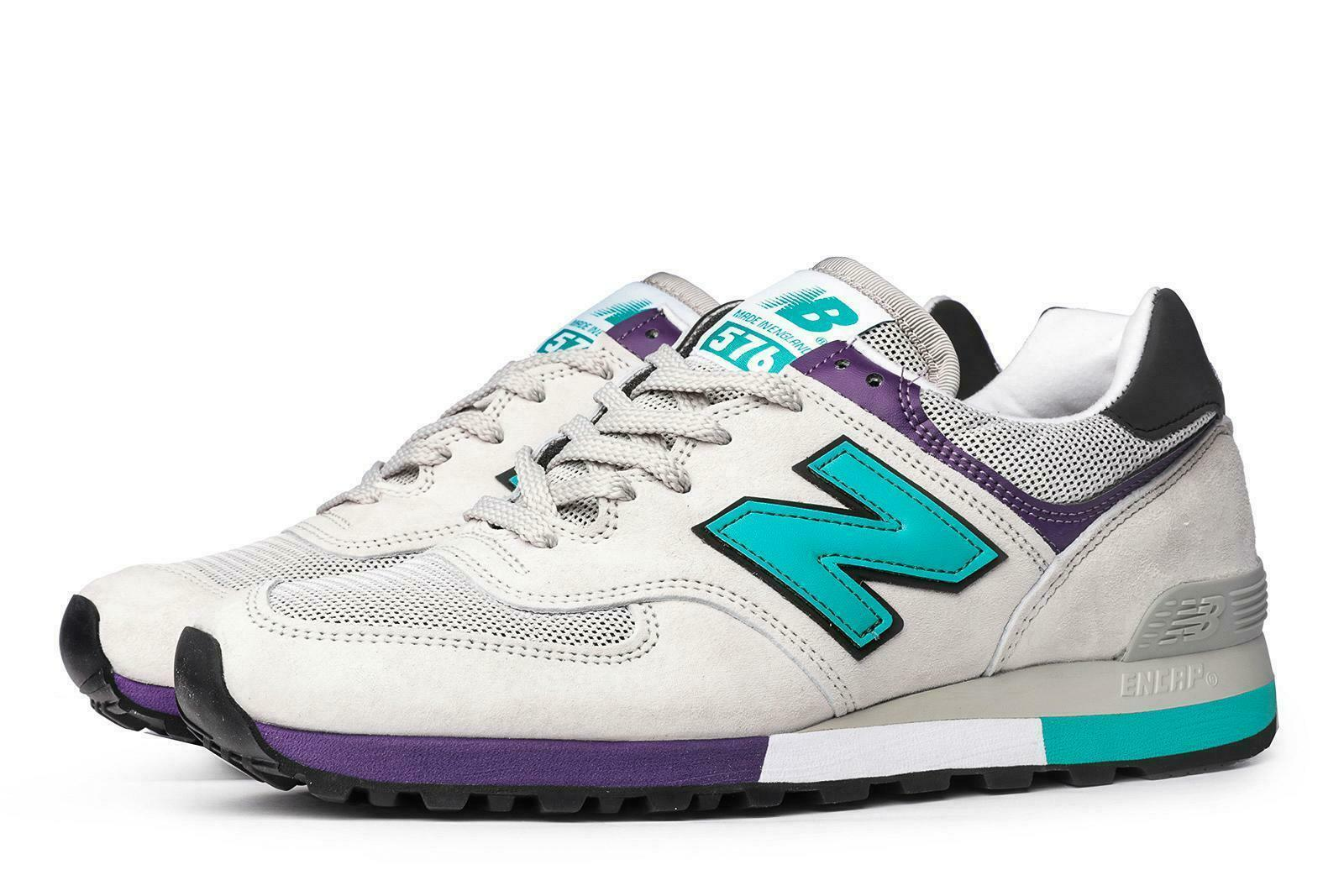 Mens New Balance OM576  Nineties  - Made in England