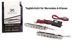 Luz diurna LED 5 x 1 vatios Power SMD ns-523hp para mitsubishi tfl4