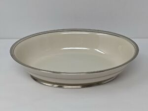 "Franciscan Masterpiece China Huntington 9"" Oval Vegetable Bowl"