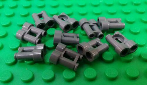 10 pieces *NEW* Lego Binoculars Dark Grey Fine Detail Spaceship Figures Figs