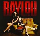 Go to Hell & I Love You 0602537293124 by Baylou CD
