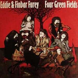 Eddie-amp-Finbar-Furey-Four-Green-Fields-LP-A-Vinyl-Schallplatte-132394