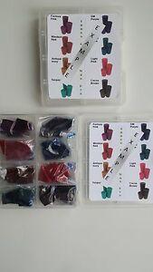 8-X-5g-Inpex-Candle-Wax-Tinte-para-cera-de-parafina-cera-de-soja-Starter-Set-32-Colores