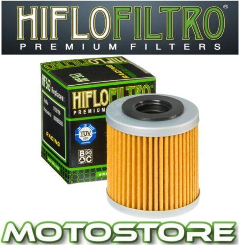 x 5 Pack Husqvarna TC 510 HF563 HifloFiltro Oil Filter 2008 to 2010