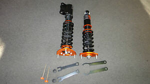 Subaru-Liberty-05-09-Ksport-Coilovers-Full-Kit-Adjustable-Coilover-Suspension