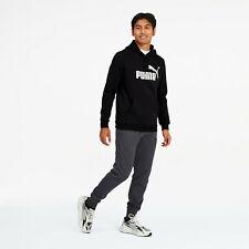 Puma Men's Essentials Big Logo Hoodie