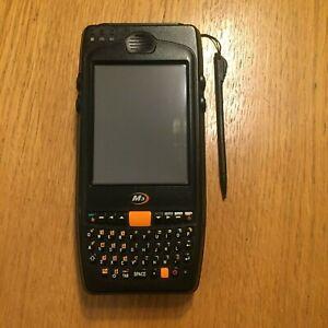 M3 Orange U7X Portable Data Collection Terminal