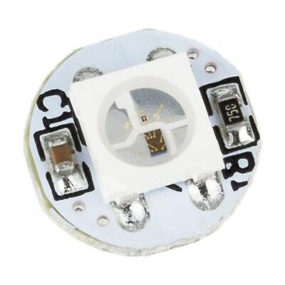 WS2812B Anillo Ring 8 LED RGB Cascadable