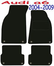 Audi a6 DELUXE QUALITY Tailored mats 2004 2005 2006 2007 2008 2009