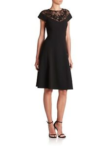 Image Is Loading Rickie Freeman Teri Jon Women 039 S Dress
