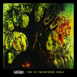 DECEASED-13-Frightened-Souls-8-CD-13-trks-FACTORY-SEALED-NEW-1992-2018-LA-USA