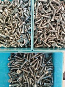 50-Pieces-Senkkopf-Tole-Vis-4-8x22-mm-Galvanise-DIN-7972