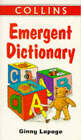 Book Bus: Emergent Phase: Dictionary by Ginny Lapage (Hardback, 1993)