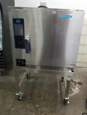 Turbo Chef G5 Rapid Cook Stainless Steel Oven With Cart Model X3g5