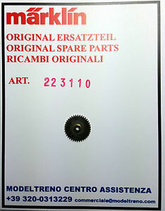 BEISATZRAD MARKLIN  218146 INGRANAGGIO