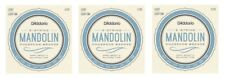D'Addario EJ73 Phosphor Bronze Mandolin Strings Light 10 38