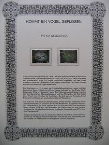 Irrtuemer-auf-Briefmarken-Papua-Neu-Guinea-Mi-525-527-birds-AMERIPEX-1986