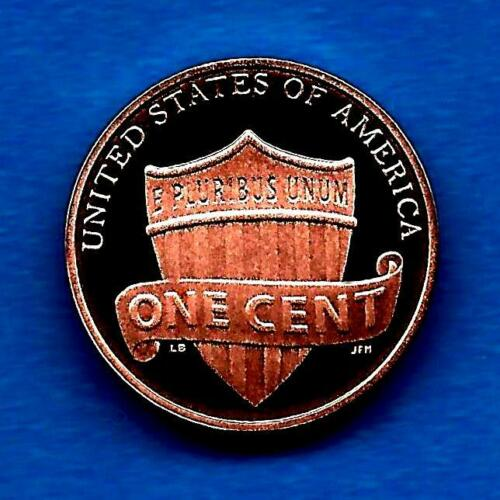 2014 Proof Lincoln Cent Gem Proof Deep Cameo