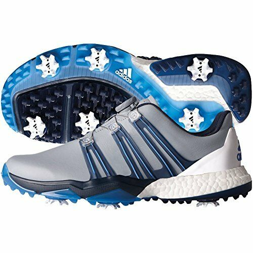 adidas Golf Powerband Boa Boost Shoes- Select SZ/Color.