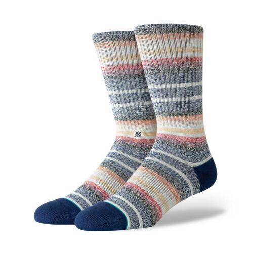 Stance Thirri Socks Navy