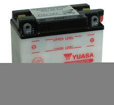 Batteria Mg LP senza manutenzione HARLEY DAVIDSON SS 125 SX 125 125