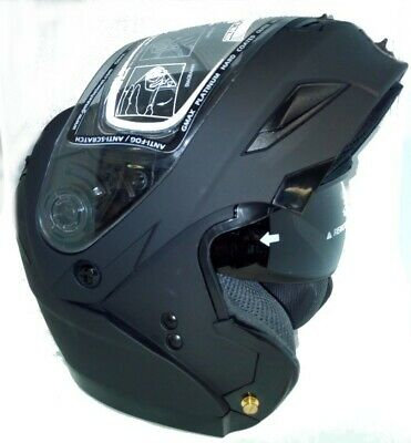 Gmax GM54S Modular Snow Helmet Electric Shield