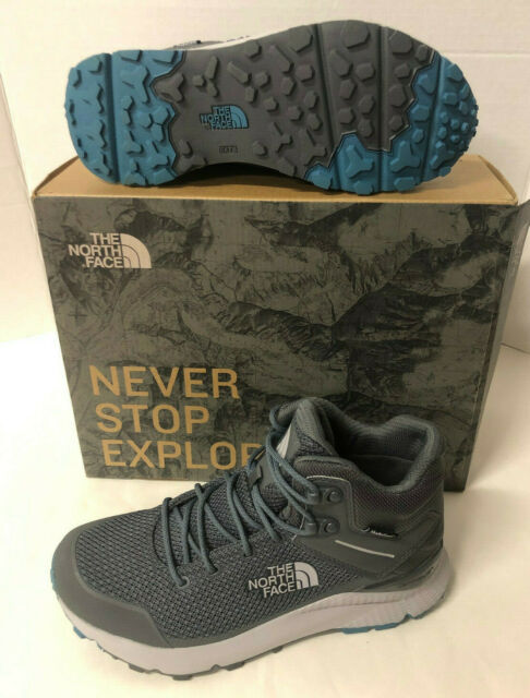 Womens The North Face Snowsquall Mid