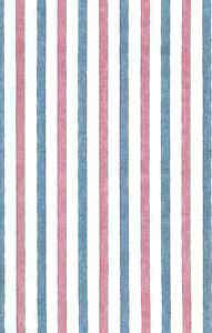 Image Is Loading Vintage Wallpaper Stripes Red White Blue Textured Imperial