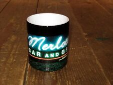 True Blood Merlottes Sign Great New MUG