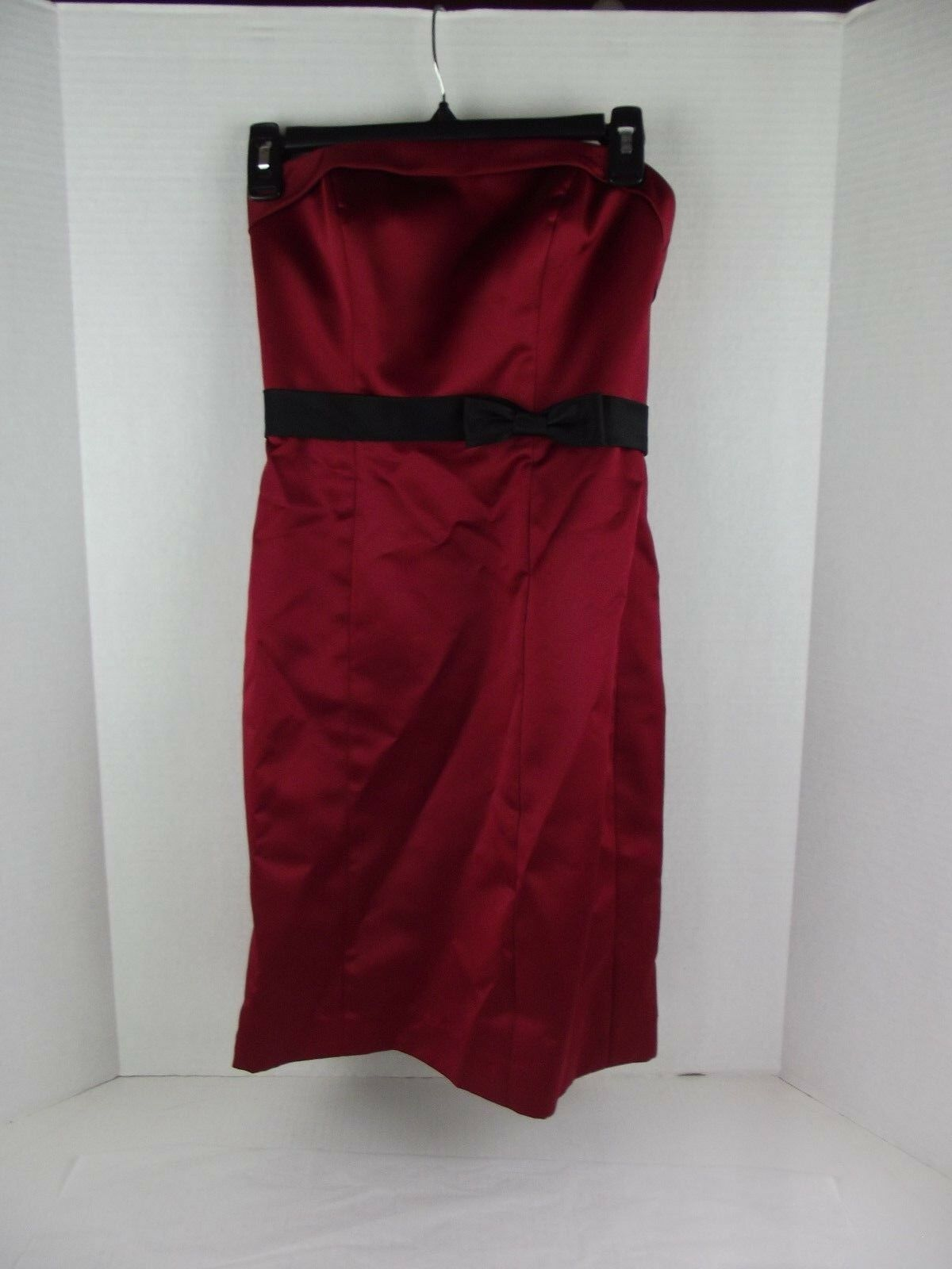 Alfrot Angelo Bridesmaid Dress LB-FE3026 RN 24766 Woherren  Sz. 0