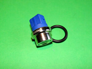 Temperaturgeber NEU VW Bus T3 T4 LT 2 polig blau Vergl. Nr. 025906041A