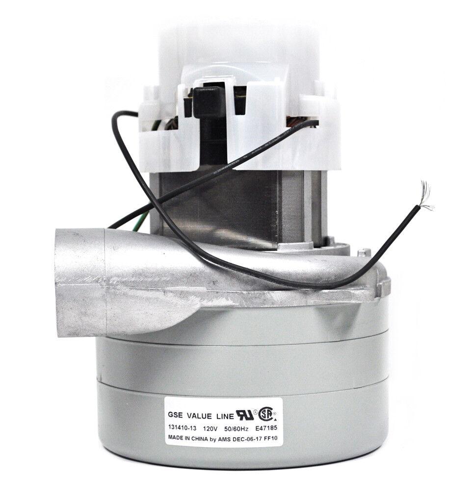 Ametek Lamb Value Line 5.7 Inch 3 Stage Vacuum Motor 131410-13