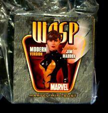 Bowen Designs Wasp Modern Bust Statue Avengers Marvel Comics Ant Man Movie