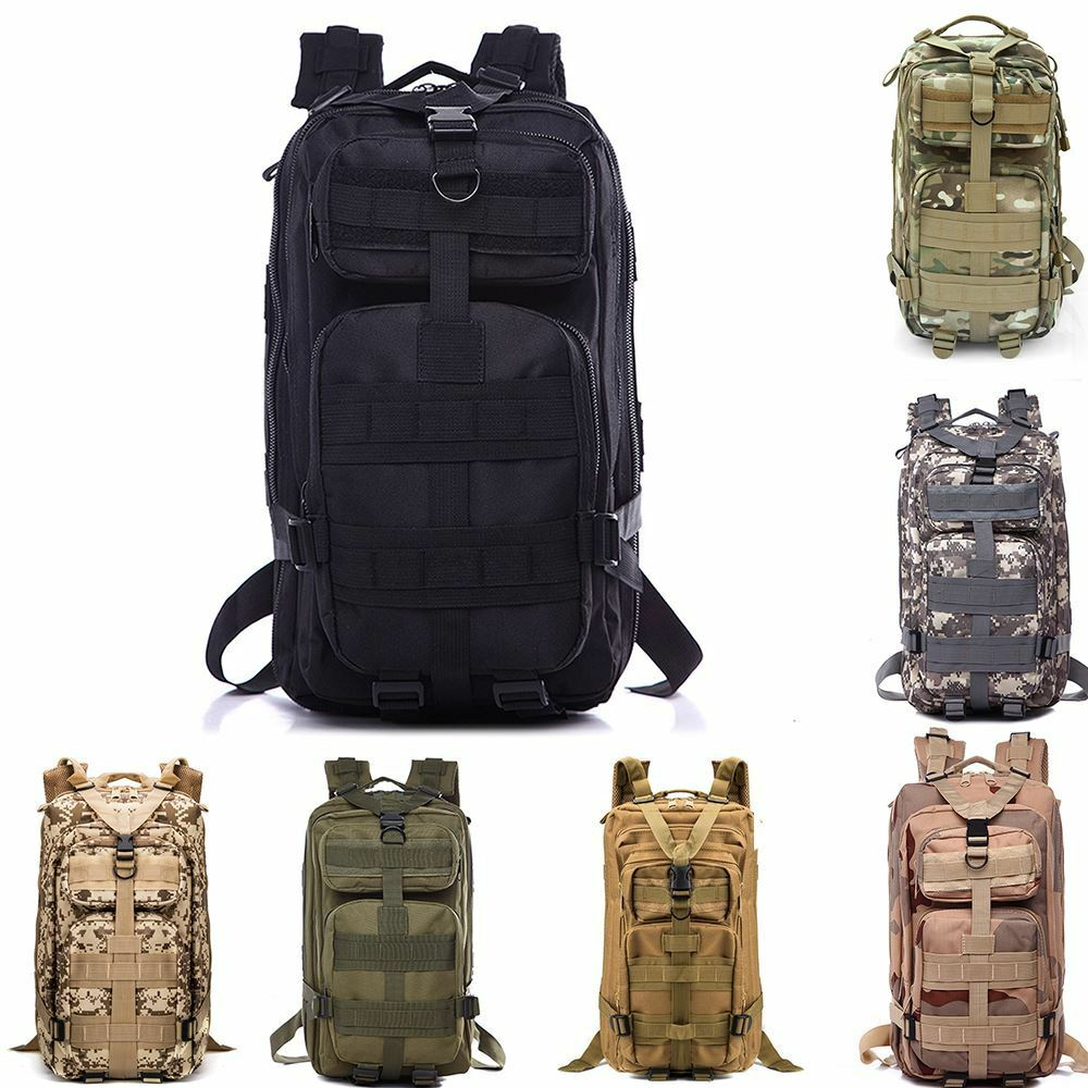 35L 35L 35L molle 3 day assault tactical outdoor militaire sac à dos sac à dos camping sac a382ee