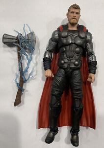 "Marvel Legends Infinity War Thor 6"" Action Figure"