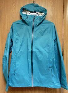 Shasta Blue Rain M Kvinder New S Jacket Mountain Exponent Shell Hardwear pqvR1nz