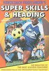 Vogelsinger S Soccer 5 Super Skills and Heading 0709629042551 DVD Region 2