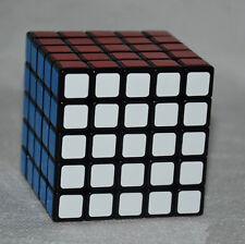 5X5X5 Magic ABS Ultra-glatte Profi Speed Cube Rubik's Puzzle Twist
