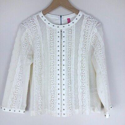 Crochet sage green mesh lace crop cardigan