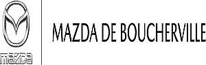 Mazda de Boucherville