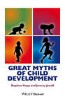 Great Myths of Child Development by Stephen Hupp, Jeremy Jewell (Hardback, 2015)