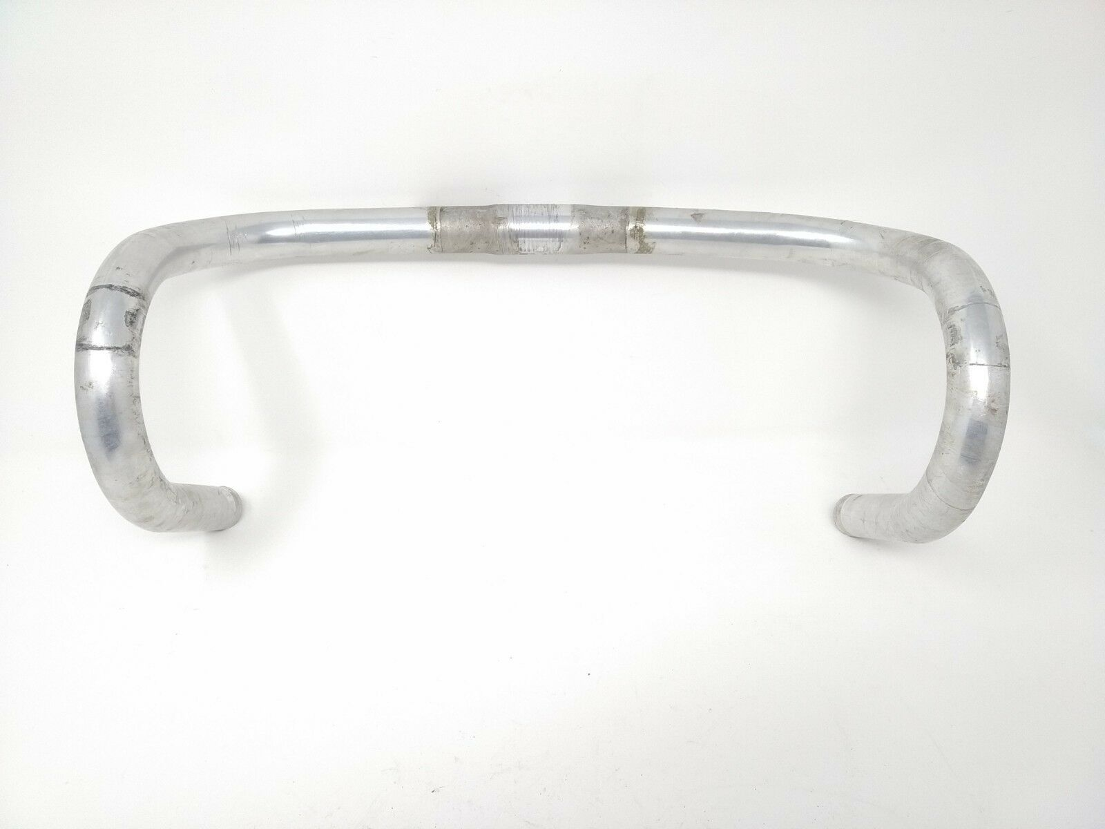 Vintage manubrio curva handlebar 36   corsa road  anno year '50  new products novelty items